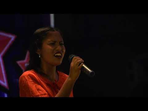 Meri Langki Syngkon From MOODYMMAI Jaintia Got Talent Season 2 2018 GRANDFINALE