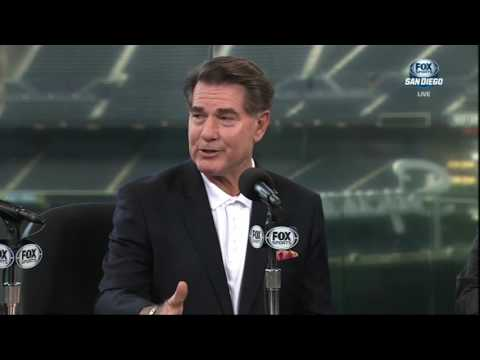 Steve Garvey on what drew him to SD