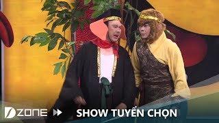 [Show Tuyển Chọn] HỘI NGỘ DANH HÀI - TẬP 2 - CHÍ TÀI - VIỆT HƯƠNG - VIỆT TRINH - THU TRANG