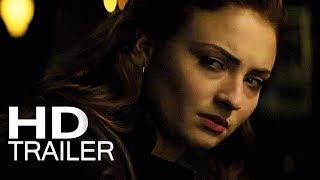 X-MEN: FÊNIX NEGRA | Trailer (2019) Legendado HD