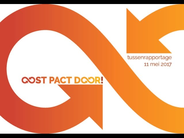 Oost Pact Door - Tussenrapportage (11 mei 2017)
