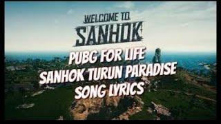 Pubg For Life Song Lyrics Th Clip