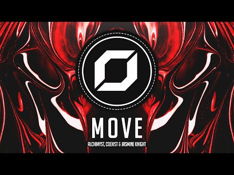Alchimyst Vs. Coexist feat. Jasmine Knight - Move