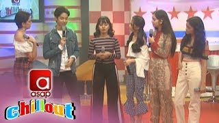 ASAP Chillout: Kyo Quijano thanks his supporters
