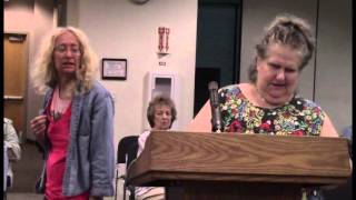 Part 1 of July VNNC General Meeting 2015
