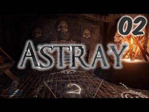 Astray - 2 - Demonology