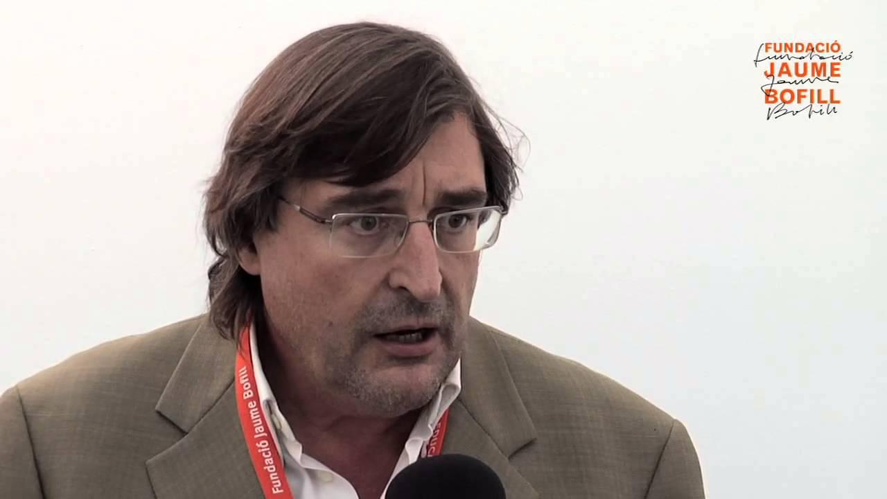 Francesc Vila - 3 prioritats educatives per a la Catalunya d'avui