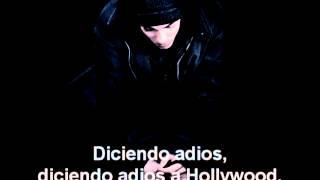 Eminem - Say goodbye hollywood subtitulada al español