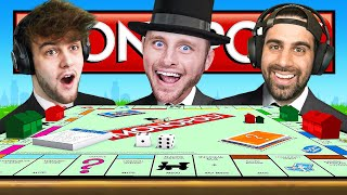 MOST EXPENSIVE HOME in THE WORLD (Monopoly Plus)