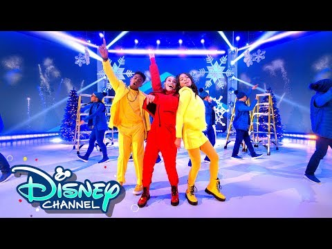 """Raven's Home Cast Covers """"High Hopes"""" 🎶 