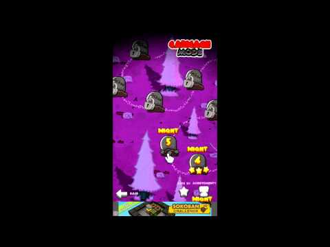 Video of Zombie vs Finger