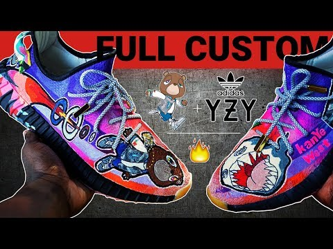 Full Custom | Kanye West