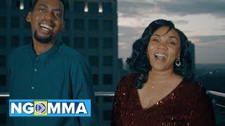 Madam Flora X Goodluck Gozbert - Mwenye Majibu(Official Video)