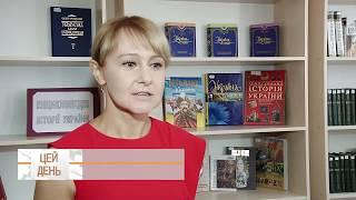 """Работникам библиотек презентовали книгу """"Вся жизнь - на пусковых стройках"""""""