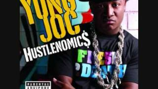 Yung Joc   Cut Throat feat  Game, Jim Jones & Block