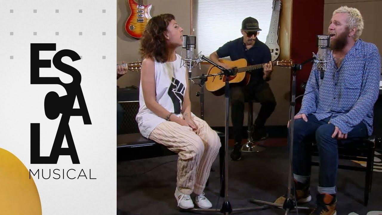 Ligiana Costa e Otto | Escala Musical