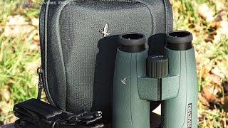 Swarovski SLC 10x42 Binoculars - Walk-Around Video