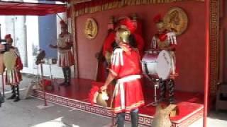 preview picture of video 'Port of La Goulette, Tunisia'