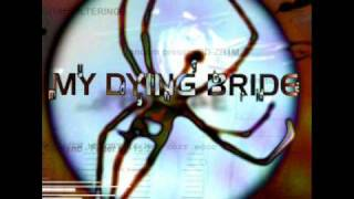 MY DYING BRIDE | Under Your Wings And Into Your Arms
