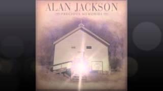 In The Garden ~ Alan Jackson