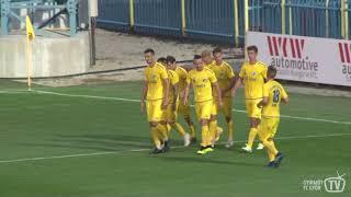 Gyirmót FC Győr – Debreceni VSC 1-0