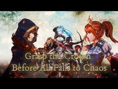 Fallen Legion: Rise to Glory - New Content (Nintendo Switch) thumbnail