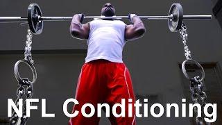 【NFLに向けて】トップアメフト選手のフィジカルトレーニング