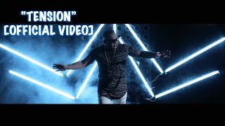 Video Tension de Divino feat. D.OZI y Alexio y Pusho