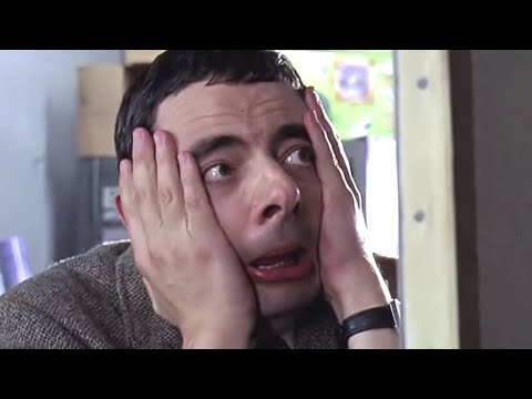 Picture Not So Perfect   Funny Clips   Mr Bean Official