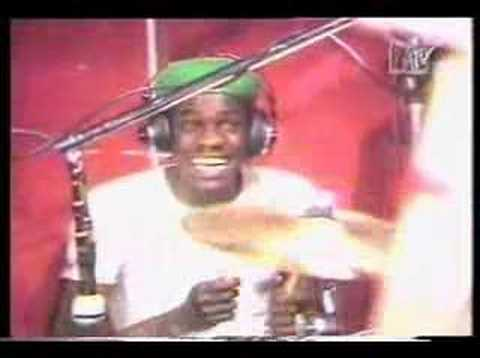 Tom Browne - Funkin' For Jamaica video