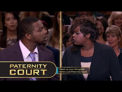 Man Wants His Money Back From Engagement Ring If Child Isn't His (Full Episode) | Paternity Court