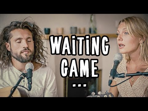 Waiting Game - Parson James [Cover] By Julien Mueller Feat. Julie Fournier Mp3