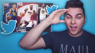 NBA 2K19 'SUMMER' SPIN TO WIN EP  8 – DYNAMIC DUO! - Jay Canada