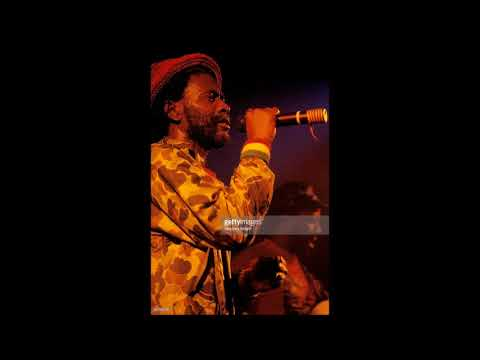 Burning Spear – Live At Cameo Theater Miami U.S.A (4/9/1988)
