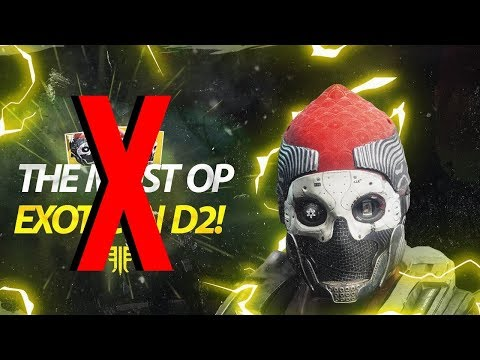 One-Eyed Mask is NERFED: Let's Talk About It | Destiny 2 Shadowkeep