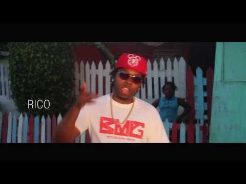 Tarique & Nuklear - Never Never (Official Video)