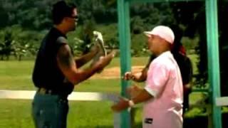Daddy Yankee y Wisin - Saoco