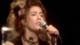 Imogen Heap And Jeff Beck   Rollin And Tumblin Live At Ronnie Scott's 2007 From BBC 4 TV Special