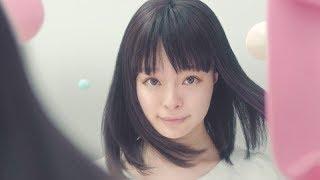きゃりーぱみゅぱみゅ、黒髪&ナチュラルメイク姿披露CMソングは新曲「きみのみかた」『オールインワンシートマスクモイストEX』新CM「素顔の味方」篇