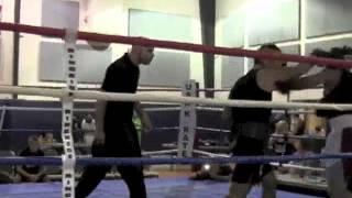 preview picture of video 'Zibo Mikula vs. Juliano Zanetti in Patterson, NY 8/18/12'
