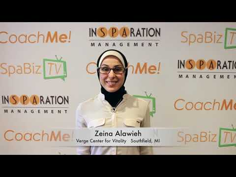 Zeina Alawieh - Verge Center For Vitality