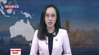 Chuyển Động 24h sáng ngày 11 tháng 4 năm 2019 Trên VTV1 Hôm Nay