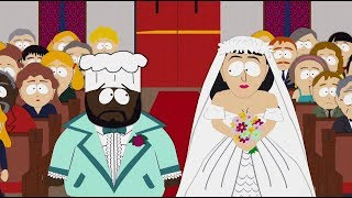 South Park There's Got To Be A Morning After Backwards [HD]