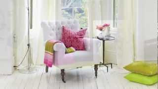 Interior Design — DIY Affordable Neon Home Decorating Ideas