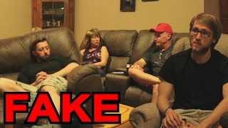 IS IT REAL?- Psycho Therapy Session (McJuggerNuggets) Fake!