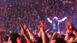 AC/DC - War Machine live in Milan (2009 03 21)