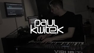 Paul Kwitek - Melodic Science (Studio Session)