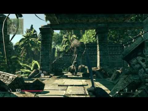 Trailer de Sniper: Ghost Warrior Gold Edition