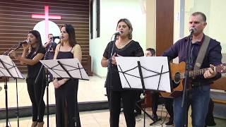 Canto do Perdão - Casamento Comunitário Com Missa (26.10.2018)