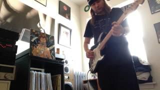 """Nappy Dugout""(Funkadelic)-Jason Dotson"